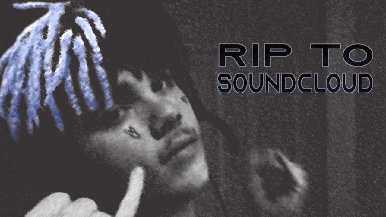 XXXTentacion & Kid Buu - RIP to SoundCloud (R I P  Roach & Death to  Soundcloud Mashup)