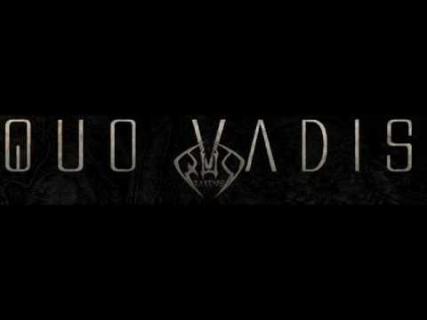 Quo Vadis - Silence Calls the Storm [Lyrics in description]