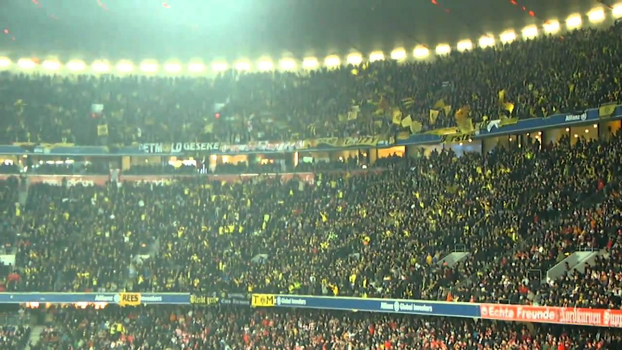 Ballspielverein Borussia aus Dortmund..., 26.02.11, FCB - BVB (1:3)