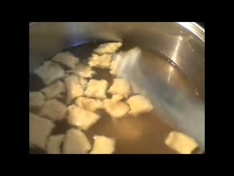Homemade chicken and dumplings recipe youtube homemade chicken and dumplings recipe forumfinder Choice Image