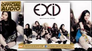 [MP3/DL]03. EXID - Patpat (토닥토닥) [AH YEAH Mini Album Vol. 2]