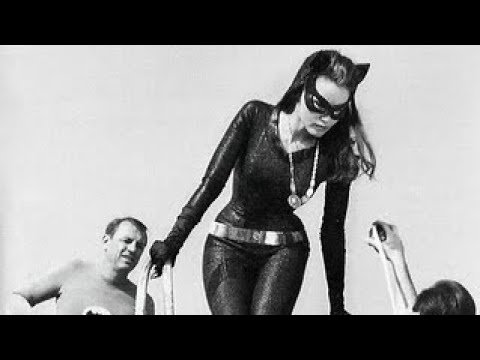 Batman 1966 The Death of Catwoman