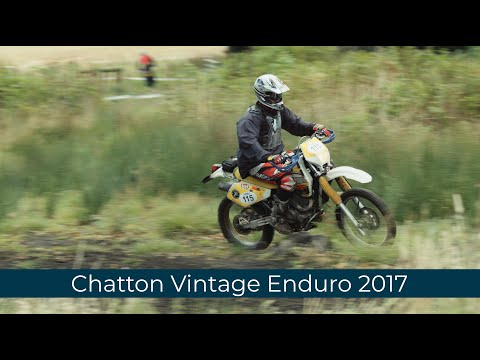 Vinduro 2017 - Chatton, Northumberland