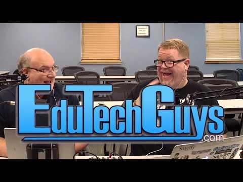 EduTechGuys -Season 3 Episode 12
