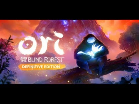 Open Your Eyes    Ori and the Blind Forest: Definitive Edition End