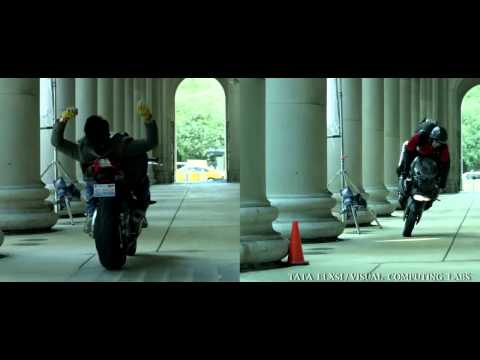 Dhoom 3 2013 MovieBehind The Scene Movie ShootingVFX Visual Effects HD