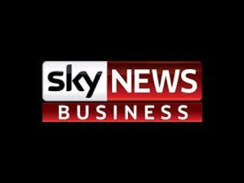 CEO and Managing Director John Fullerton's interview with Sky News Business - Friday 15 September 2017