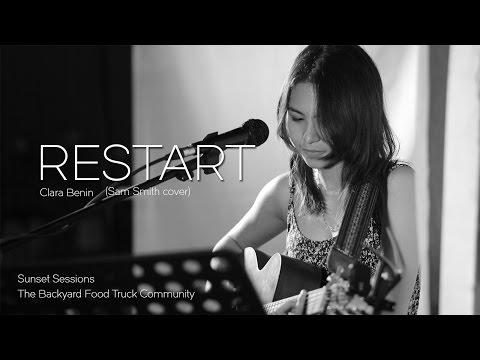 Clara Benin - Restart (Sam Smith cover)