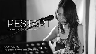 Clara Benin - Restart (Sam Smith cover)