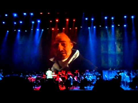 Лондонский Королевский Филармонический оркестр (Крёстный отец)