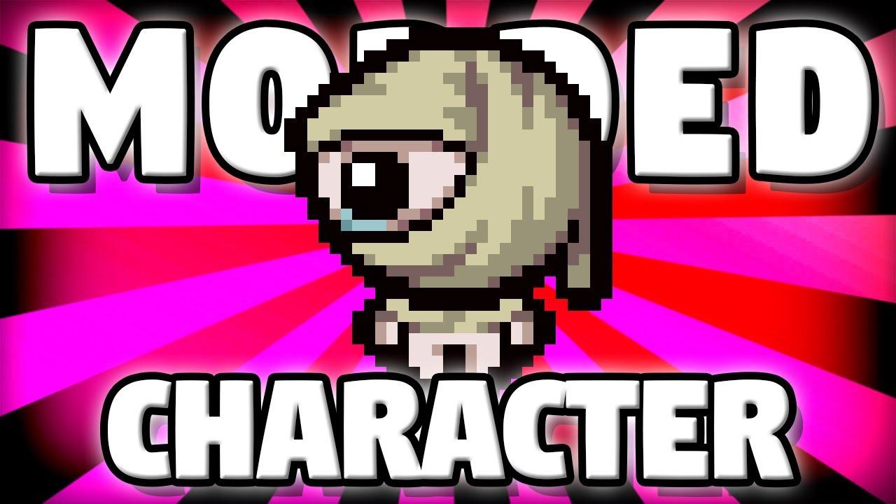 Modded Character, JOB!