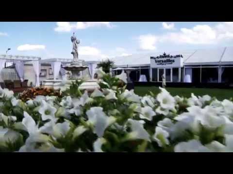 Versailles weddings & events - Buonavista catering & banqueting Sibiu - Romania