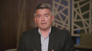 Sen. Cory Gardner says North Korea's recent posture