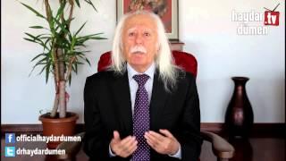 Dr. Haydar Dümen - Kız Ve Erkek Cinsel Gelişim - Bölüm 78