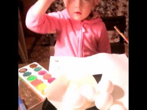 Шаблоны для раскраски пасхальных яиц Обсуждение на