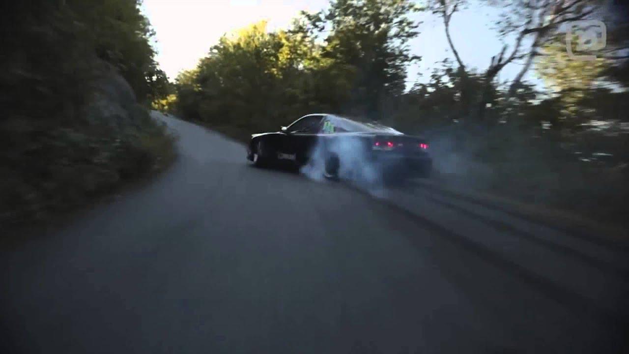Download Xavier Wulf: Akina Speed Star (Music Video)