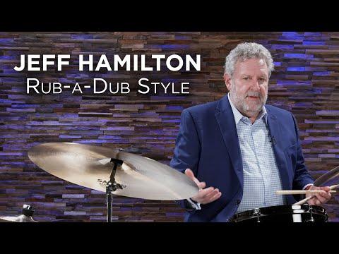 Jeff Hamilton - Rub-a-Dub Style
