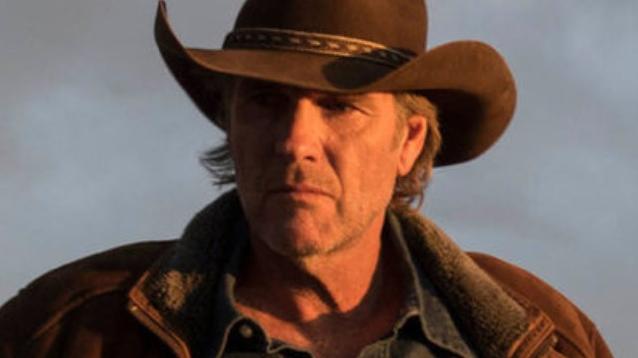 Download This Is The Cast Of Longmire Today