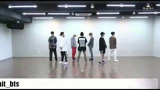 (BTS) Dance idol with Jai Ho Song by Pussycatdolls
