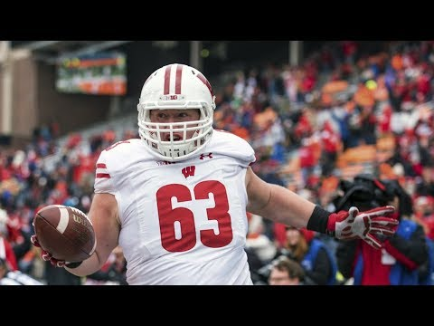 """Best """"Big Guy"""" Moments in NCAA History Part 2"""