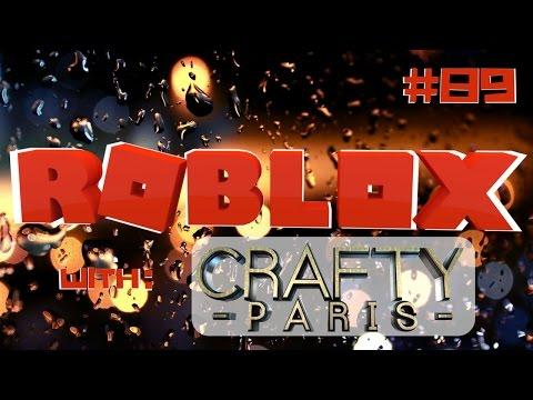ROBLOX Gameplay   Live Stream #89   Crafty Paris   Jail Break   Death Run & more 😜😜😜