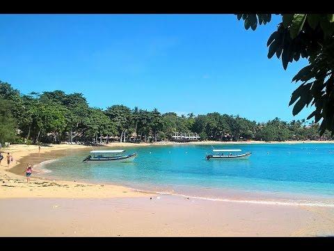 NUSA DUA BEACH Bali Travel 2016