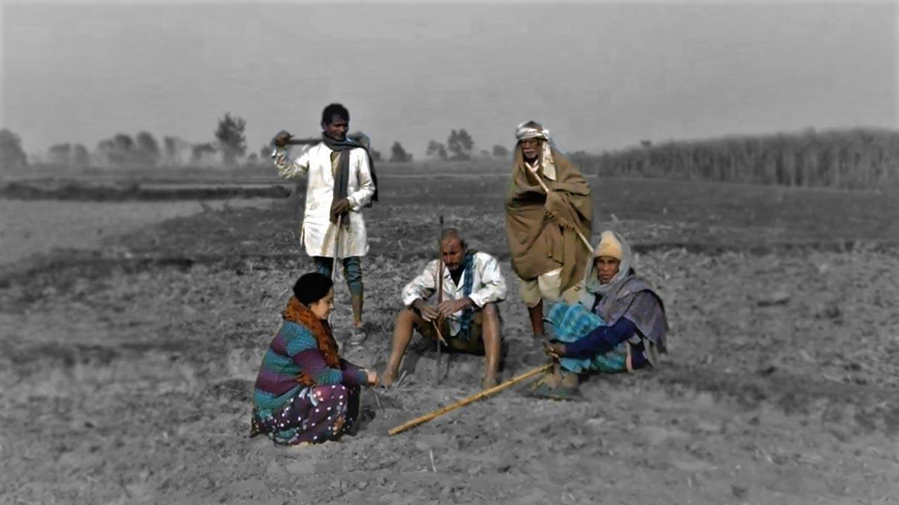 Flood-Affected Farmers Fight for Entitled MNREGA Benefits