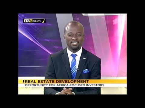 Sijobomi Ogundele's Interview on Business Zone TVC News