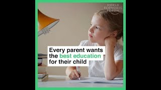 Every parent wants the best education for their child   But it can cost so much money thumbnail