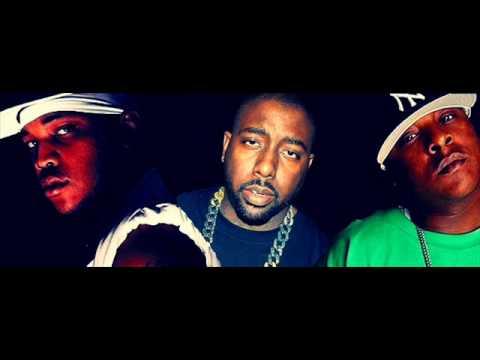 Trae ft Jadakiss & Styles P- Smile