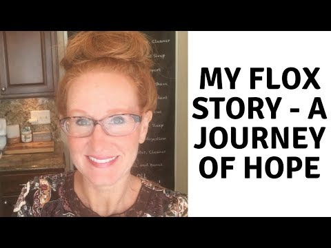 My Story - a journey of hope