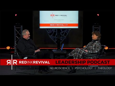 04. THE INFLUENCER - Joyce Hill - The Professor of Organizational Leadership
