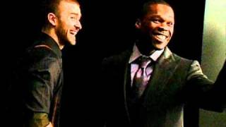 50cent feat. Justin Timberlake - Ayo Technology (instrumental)