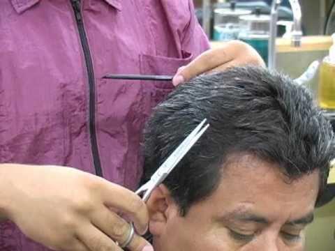 Barber school graduates first inmates