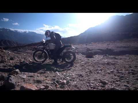 1200KM HIMALAYAN MEGA JOURNEY on a Royal Enfield Himalayan