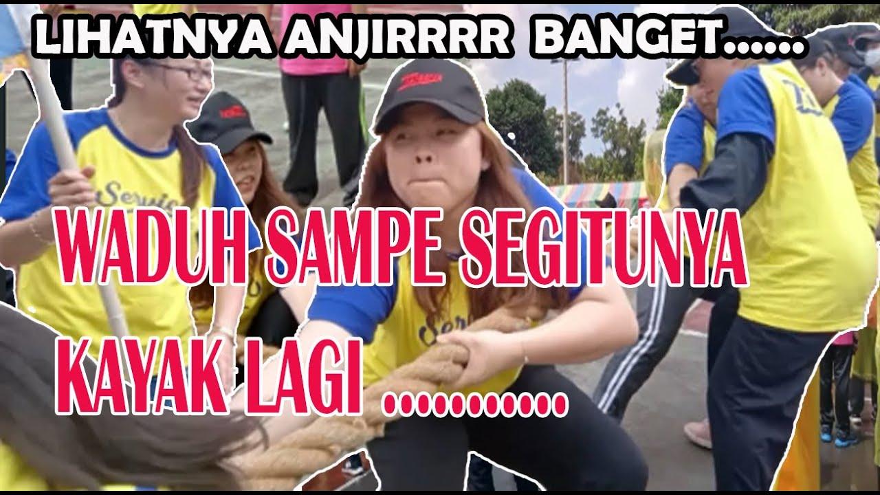 Lomba Permainan Tradisional Tki Indonsesia Vs Negara Asean Youtube