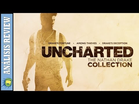 Análisis Uncharted The Nathan Drake Collection / Review / ¿Un Remastered Recomendado?