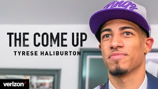 The Come Up: The Tyrese Haliburton Story | Episode 1