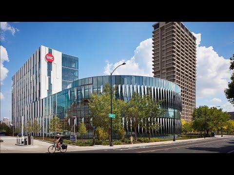 UIC Campus Tour | University of Illinois Chicago