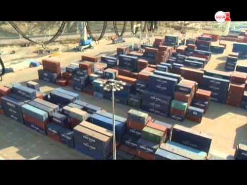 Port Tanger Med (1/2)
