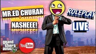 [HINDI] GTA ROLEPLAY INDIA SERVER | NASSSEEE KARA DIYEE! |#209 {!paytm} |