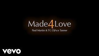 DJAce Tanner - Made 4 Love
