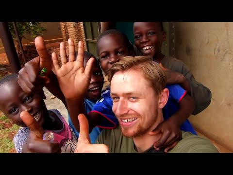 Uganda--My Greatest Life Adventure