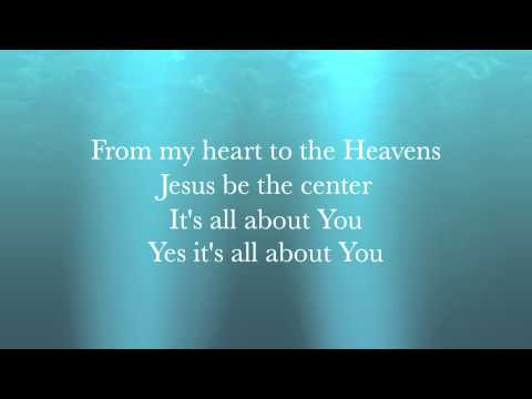 Jesus at the Center by DARLENE ZSCHECH