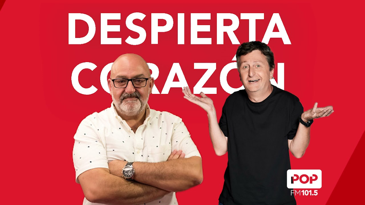Mariano Olmedo en Despierta Corazón