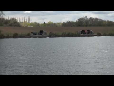 CROW GREEN FISHERY, BRENTWOOD, ESSEX, ANGLERS  MAIL TACTICAL BRIEFINGS