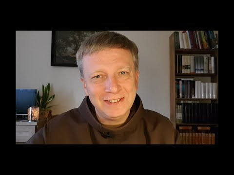 Zając o czarnym ogonie. o. Franciszek Krzysztof Chodkowski. Słowo na Dobranoc  243 