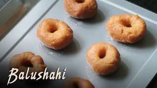 Diwali Special : BALUSHAHI Recipe (Vegan) | Maddykoko