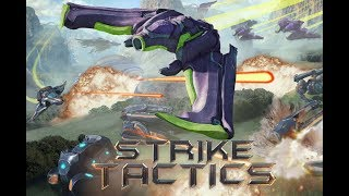 Strike Tactics Full Gameplay Walkthrough