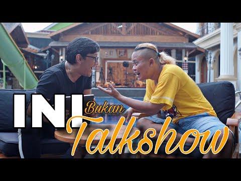 """INI """"BUKAN"""" TALK SHOW  [ANDRE CEK COK WITH SULE]"""